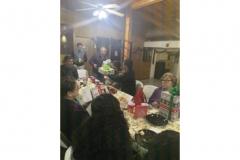 Festejo Navideño del Distrito Parral