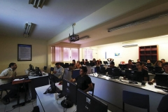 Curso avanzado de sistemas de la información Geográfica ArcGis 10.5
