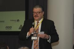 """Presentaciones temáticas en el Foro  """"El Futuro de la Industria Minera de México"""""""